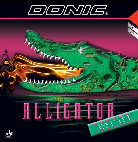 Donic Alligator Anti - T76/E80/K82