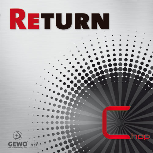 GEWO Return C - T69/E97/K97