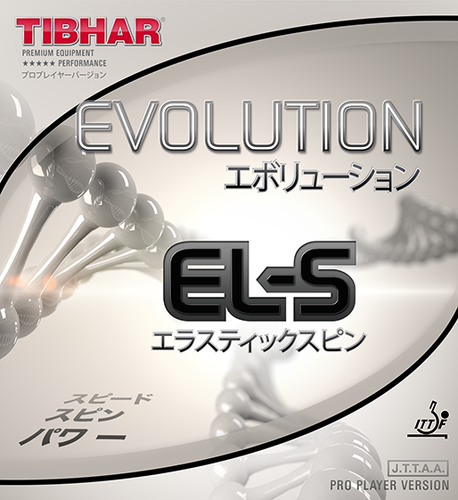 Tibhar Evolution EL-S - T112/E116/K84