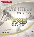 Tibhar Evolution FX-S - T105/E116/K88
