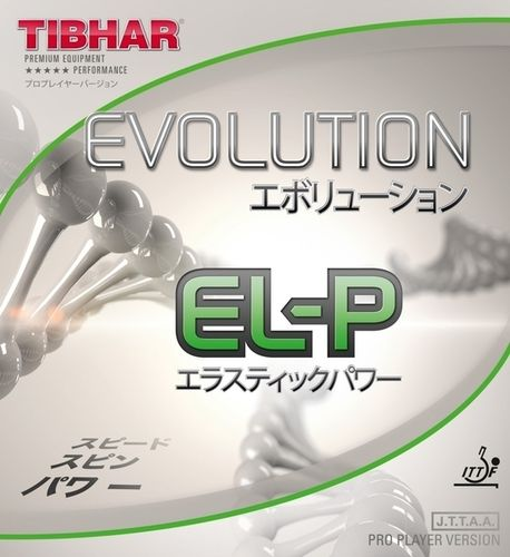Tibhar Evolution EL-P - T111/E115/K83