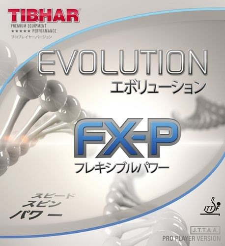 Tibhar Evolution FX-P - T106/E115/K85