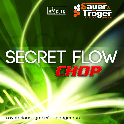 Secret Flow Chop - Def/All