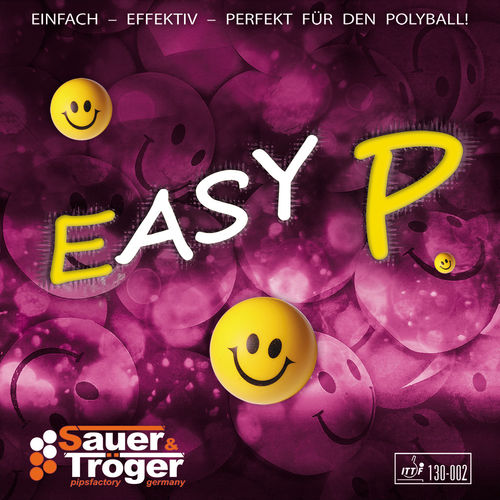 Easy P - Def/All
