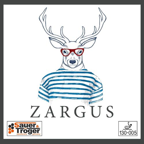 ZARGUS all