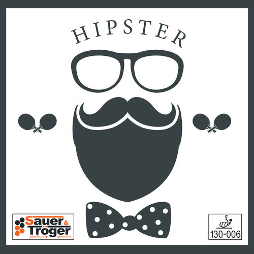 HIPSTER all