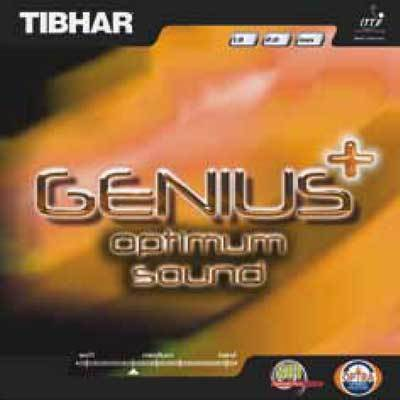 Tibhar Genius Optimum Sound - T102/E109/K90