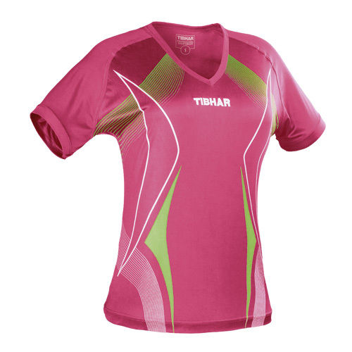 Tibhar Lady-Shirt Race - S