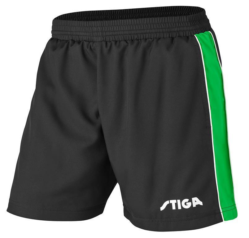 new style 7b9ec de5bf Stiga Set = Shirt Voyage + Short in XS