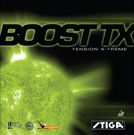 STIGA BOOST TX - sw, 2,0 mm