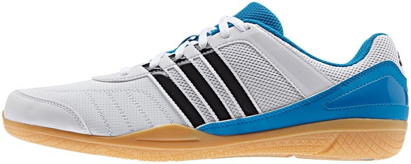 adidas TT Courtblast Team Gr.4444,5