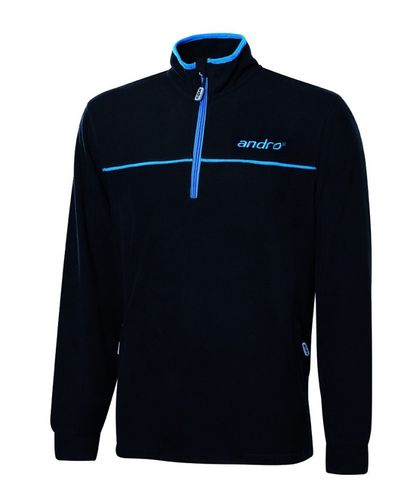 andro Trainingsfleece - 2XL