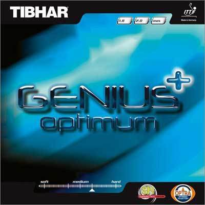 Tibhar Genius Optimum plus  - T109/E108/K79